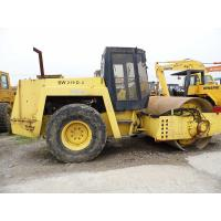 China Used BOMAG BW219D-2 Road Roller For Sale wholesale