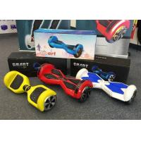 China 8 inch Smart Balance Two Wheel Electric Scooter/Electric Balance Scoote wholesale
