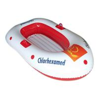 China PVC 1 Person Inflatable Boat wholesale