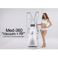 Buy cheap Vacuum Rf Professional Weight Loss Body Slimming Machine Electrotherapy Equipment from wholesalers