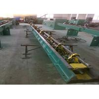 China SS Steel Pipe / Seamless Metal Pipe Rolling Mill For Industrial 100m/Min wholesale