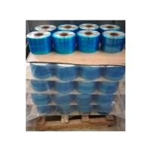 China 1050 Alloy Aluminium Flat Strips Roll, 0.8*138mm 30M Aluminum Strip Coil on sale