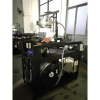 Buy cheap HK100 - S Zipper Slider Making Machine Applicator 25 Meters / Min Speed CE from wholesalers