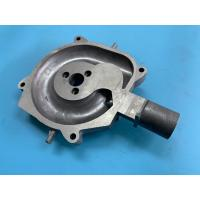 China OEM Auto Die Casting , Hot Chamber Die Casting Withstand High Operating Temperature wholesale
