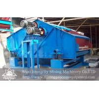High Speed Dry Linear Motion Shale Shaker Screen 10 - 200 t/h