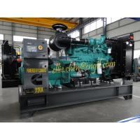 Quality 313kva Cummins rental generator, easy operation and low maintenance for sale