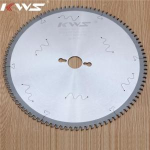 China 300*30*3.2/2.2*96T Polycrystalline Dimaond Tipped PCD Saw Blade For Cutting Wood wholesale