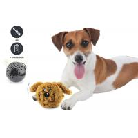 Electronic Magic Battery Operated Dog Toy Random Jumping Bouncing Dog Toy for sale