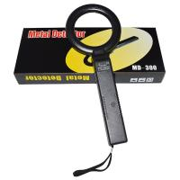 Quality Accurate Handheld Metal Scanner Circle Probe With Adjustable Sensitivity for sale