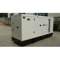 Quality 3 Phase Cummins Marine Diesel Generator 64kw 1500rpm Low Discharge for sale