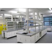 Buy cheap School Chemical Science Lab Bench , Biological Science Lab Bench Furniture from wholesalers