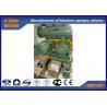 China DN100 Roots Rotary Lobe Aeration Blower with maxiumum pressure 100KPA wholesale