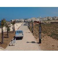 Quality Malta Wind Solar Hybrid System under the control of  limit function on RPM for sale