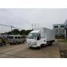 China Closed Cooling Semi Truck Diesel Generator , 120 Kw Diesel Generator 165KVA wholesale