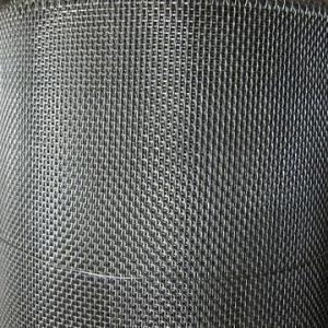 China Titanium Wire Mesh On Sale wholesale
