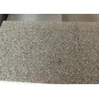 China Outdoor Granite Polished Tiles , Grade A Large Granite Tiles For Patio / Driverway wholesale