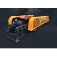 Buy cheap Building Materials Tooth Roller 40tph Mine Crushing Equipment from wholesalers