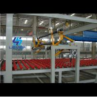 China 2550 Flat Glass Laminating Line Bullet Proof Laminated Glass Autoclave wholesale