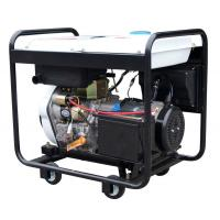 Buy cheap 1.5kw-3.5kw Home Use Portable Petrol Gasoline generator from wholesalers