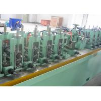 SS Round Pipe Welding Tube Mill