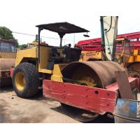 China Germany made Bomag BW217D BW219PD-2 BW226 BW222 Dynapac CA25D CA30D CA251D Roller used road wholesale