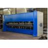 China 3m Double Board Needle Punching Machine High Performance Customized Needle Density wholesale