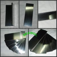 China Niobium plate wholesale