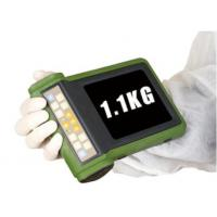China Animal Veterinary Ultrasound Scanner Only 1.1kg Weight With Sunshine Cover wholesale