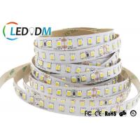 Buy cheap High Lumen 6500K Flexible LED Strip Lights SMD 2835 128 LEDs Per Meter IP20 from wholesalers