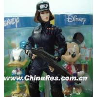 China the soldier of the world war II wholesale