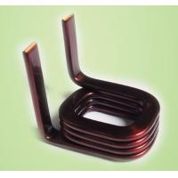 China Self Bonding Fine Rectangular Copper Wire Enamelled Copper Wire For Small Generator wholesale