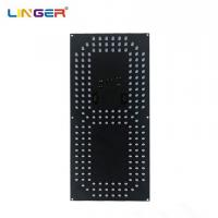 China 13 Inch LED Digital Board With 7 Segments Components For Clock To Build wholesale