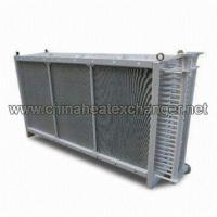 China Finned Heat Exchanger on sale
