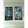 China Customized  Logo Cigar Humidor Bags Hold 4-6 / Cigar Packaging Bag wholesale