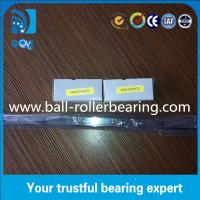 China Precision Mesurement Linear Ball Bearing Stainless Steel 15mm Width MSB15 wholesale