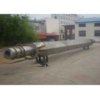 China Rotary Active Carbon Continuous Sintering Furnace ,  Powder Metallurgy Furnace wholesale