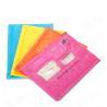 China Kraft Padded Mailing Envelopes , Bubble Wrap Envelopes Custom Colored Windowd Style wholesale