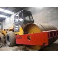 Quality used Dynapac CA25D road roller on sale for sale