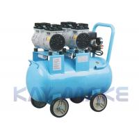 China Anti Bacteria Oilless Air Compressor With High Efficiency And Small Loss wholesale
