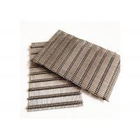 China Cladding Wall Architectural Wire Mesh, Colse-Knit Rigid Woven Wire Mesh wholesale