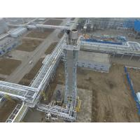 China Stainless Steel Elevated Flare System With Proessional & Experiened Site Servie wholesale