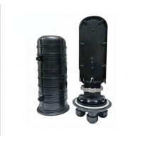 China Environmental Plastic Joint Box Dome Splice Closure For ADSS Moisture - Resistant wholesale