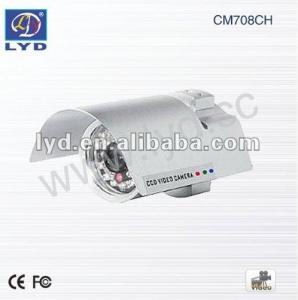 China cctv camera system CCD Professional Waterproof IR Camera wholesale