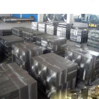 China X15CrNiSi25-4/X20CrNiSi25-4/1.4821 Forged Forging Steel Blocks rectangle Flat Steel wholesale