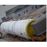 China 1.0m3 Volume 3.0 mpa Working Presure 800mm Inner Container Diameter Gas Storage Tank wholesale