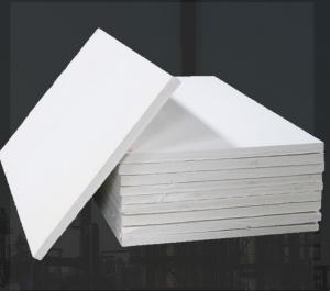 China High Density 1650c 5um Refractory Ceramic Fiber Board wholesale