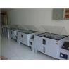 China 90 × 60 × 50cm Salt Spray Test Chamber 270L For Alkaline Corrosive Test wholesale