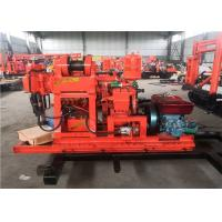 China XY -1 Iso Diamond Core Drilling Rig , Core Drilling Equipment For Mining on sale