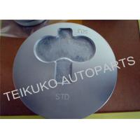 Quality Top quality engine piston sets for Toyota car 2L, 2L-T with OEM quality wholesale