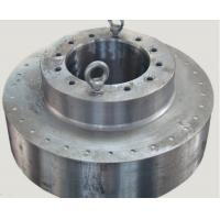 China Forged Forging Steel Super Duplex stainless steel  sluice gate valve body bodies wholesale